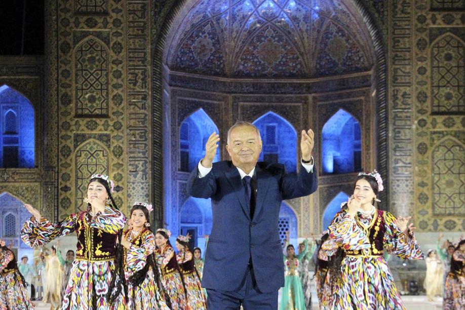 Uzbekistan, morto il presidente Islam Karimov